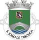 Brasão de São João de Tarouca