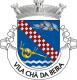 Brasão de Vila Chã da Beira