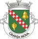 Brasão de Granja Nova