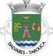 Brasão de Dalvares