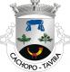 Brasão de Cachopo