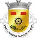 Brasão de Santa Catarina Fonte Bispo