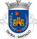 Brasão de Santiago Tavira