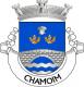 Brasão de Chamoim