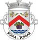 Brasão de Serra