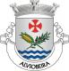 Brasão de Alviobeira