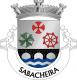 Brasão de Sabacheira
