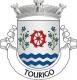 Brasão de Tourigo