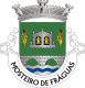 Brasão de Mosteiro de Fráguas