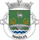 Brasão de Nandufe