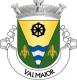 Brasão de Valmaior