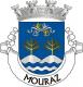 Brasão de Mouraz