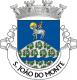 Brasão de São João do Monte