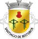 Brasão de Santiago de Besteiros
