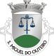 Brasão de São Miguel do Outeiro