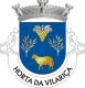 Brasão de Horta da Vilariça