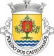 Brasão de Peredo dos Castelhanos
