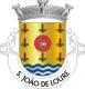 Brasão de São João de Loure