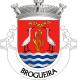 Brasão de Brogueira