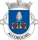 Brasão de Alcorochel
