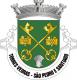 Brasão de São Pedro e Santiago