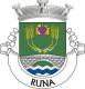 Brasão de Runa