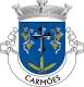 Brasão de Carmões