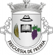 Brasão de Freiria