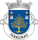 Brasão de Ferreiras