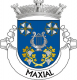 Brasão de Maxial