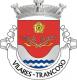 Brasão de Vilares