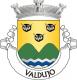 Brasão de Valdujo