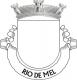 Brasão de Rio de Mel