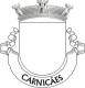 Brasão de Carnicães