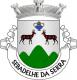 Brasão de Sebadelhe da Serra