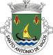 Brasão de Santo António de Vagos