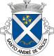 Brasão de Santo André de Vagos