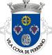 Brasão de Vila Cova de Perrinho