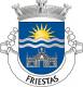 Brasão de Friestas