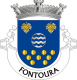 Brasão de Fontoura