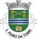 Brasão de São Pedro da Torre