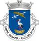 Brasão de Santa Susana