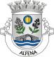 Brasão de Alfena