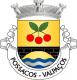 Brasão de Possacos
