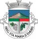 Brasão de Santa Maria de Emeres