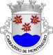 Brasão de Carrazedo de Montenegro