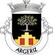Brasão de Argeriz