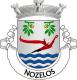 Brasão de Nozelos