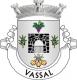 Brasão de Vassal