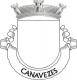 Brasão de Canaveses